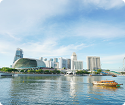 注册新加坡公司,实现合法减税降低企业成本