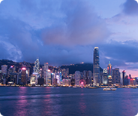 香港公司注册地址