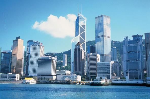 为什么香港公司注册数量越来越多?