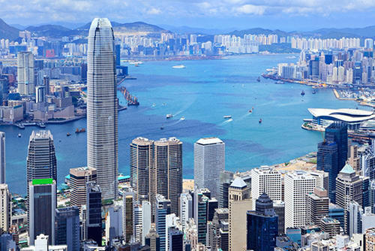 在香港成立公司的好处和便利的简介